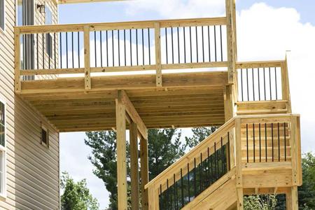 Best Deck Builders Near Me