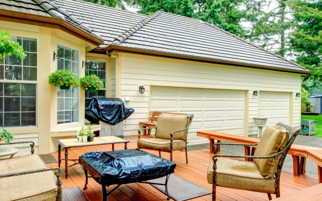 Recommended Deck Builders In Colorado Springs