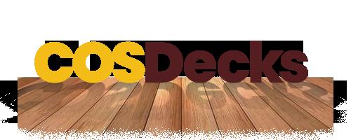 COS Decks
