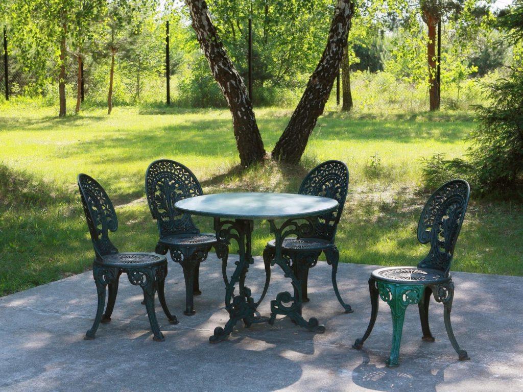 Patio Chairs Colorado Springs